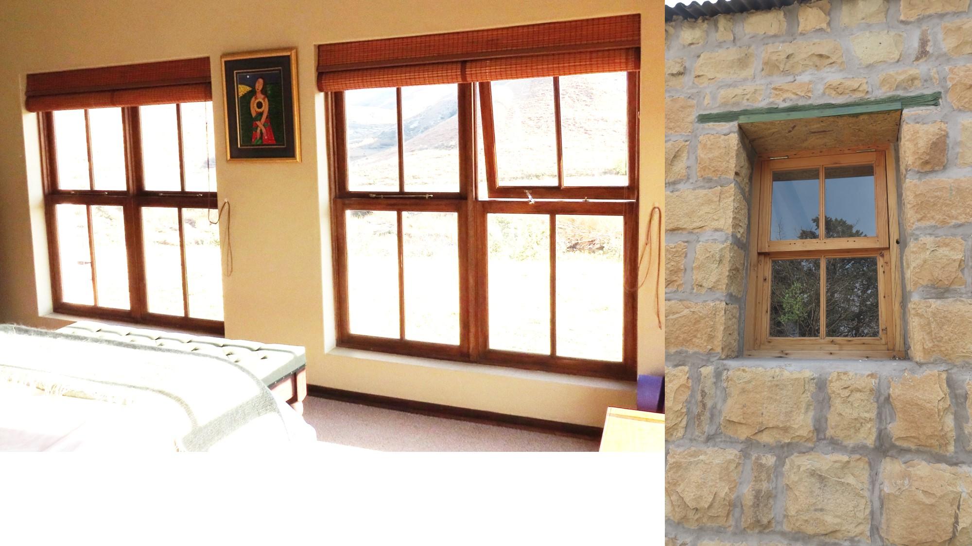 window frames 2